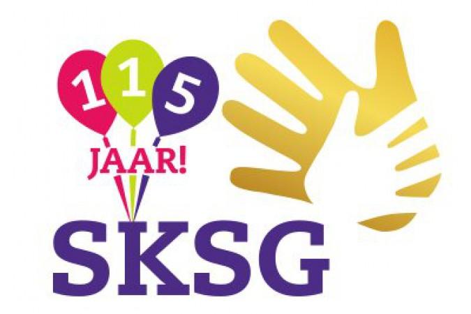 Workshop Druk & Dwars bij het SKSG